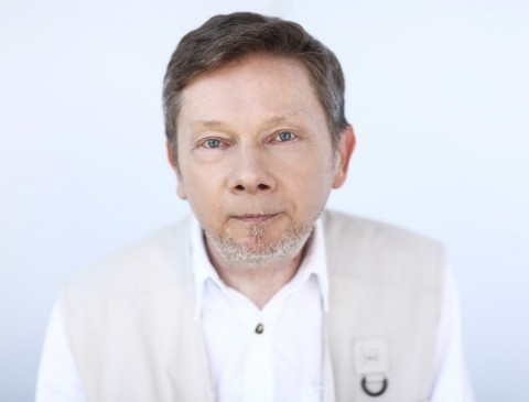 Eckhart Tolle's picture