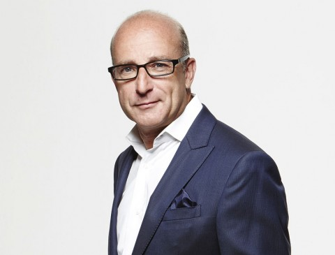 Paul McKenna's picture