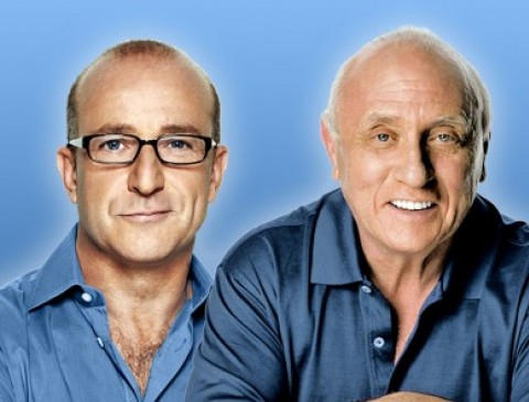 Richard Bandler and Paul McKenna's picture