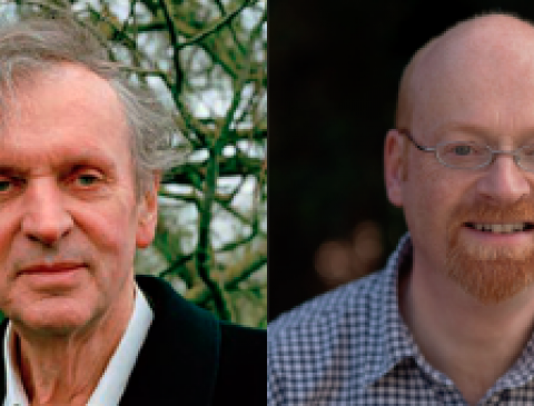 Rupert Sheldrake + Mark Vernon's picture