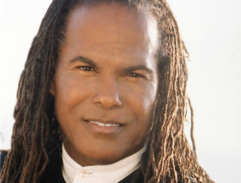 Rev Michael Beckwith's picture