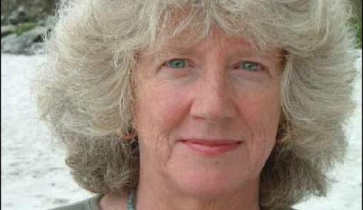 Anne Geraghty - Death, The Last God   Alternatives