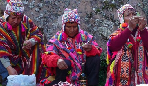 Peruvian Shamanism in the West and Coping with Bulimia: A ...