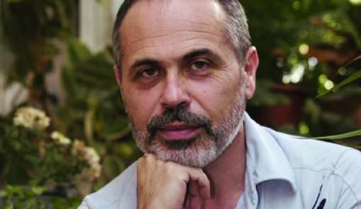 Haim Shapira's picture