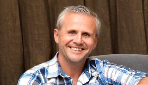 Dr David Hamilton's picture
