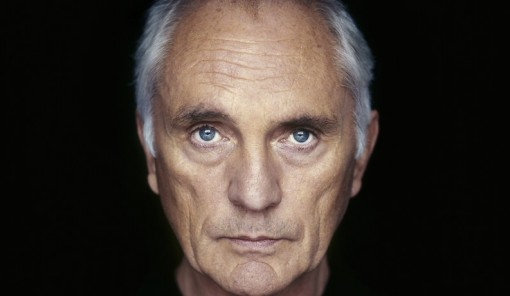 Terence Stamp's picture