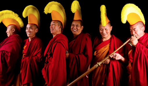Gyuto Monks of Tibet's picture