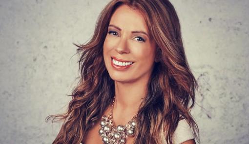 Melanie Tonia Evans's picture