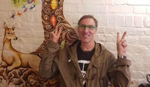Steve Nobel's picture