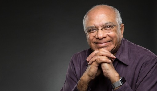 Dr Srikumar Rao's picture