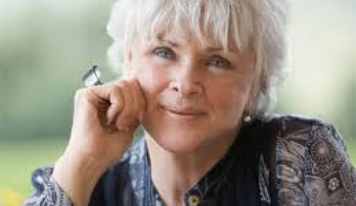 Byron Katie's picture